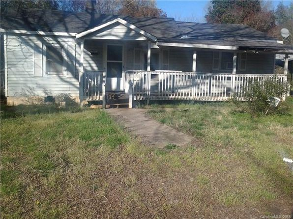 2 bed 1 bath Single Family at 9 Turner Ave York, SC, 29745 is for sale at 16k - google static map