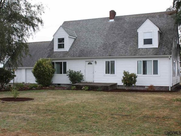 4 bed 2 bath Single Family at 32070 Oak Plain Dr Halsey, OR, 97348 is for sale at 379k - 1 of 19