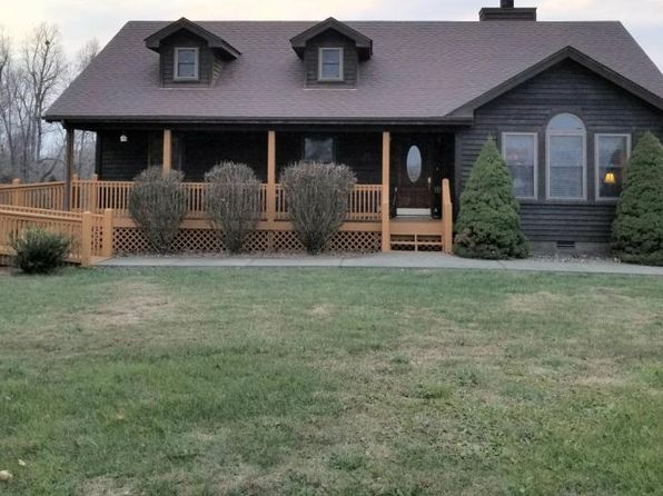 3 bed 2 bath Single Family at 708 State Hwy Leitchfield, KY, 42754 is for sale at 259k - 1 of 27