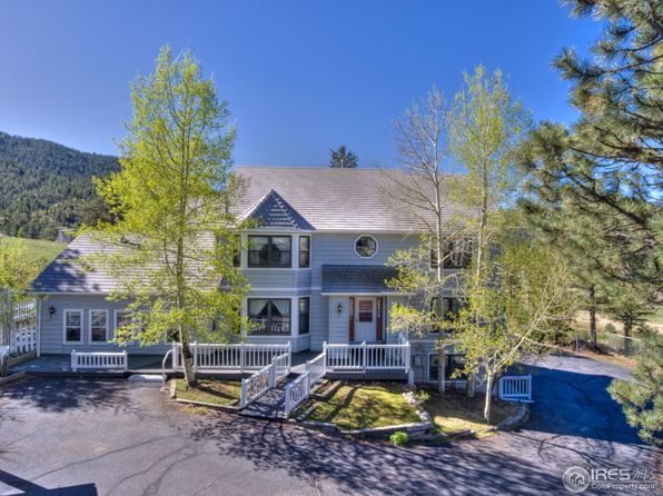 5 bed 7 bath Single Family at 5455 US Highway 36 Estes Park, CO, 80517 is for sale at 950k - 1 of 40