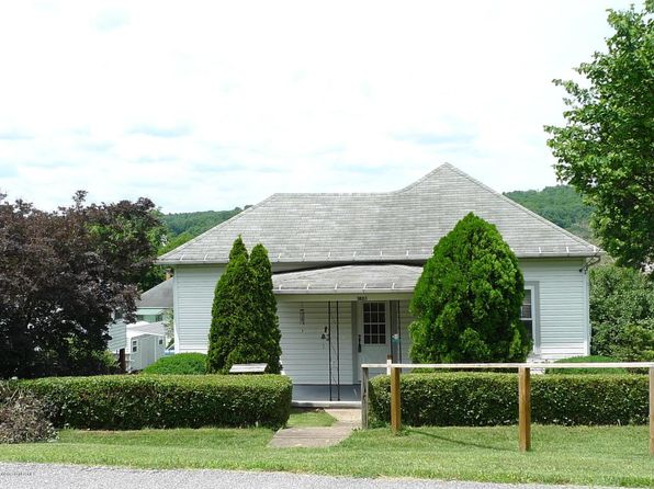 2 bed 1 bath Single Family at 1805 4th St Radford, VA, 24141 is for sale at 60k - 1 of 17