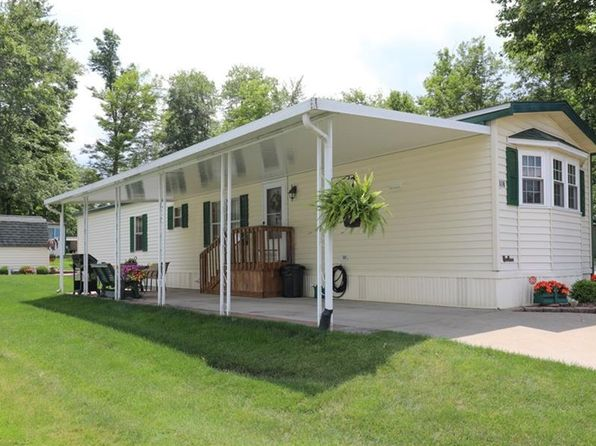 2 bed 1.5 bath Mobile / Manufactured at 1229 Columbiana Lisbon Rd Columbiana, OH, 44408 is for sale at 50k - 1 of 16