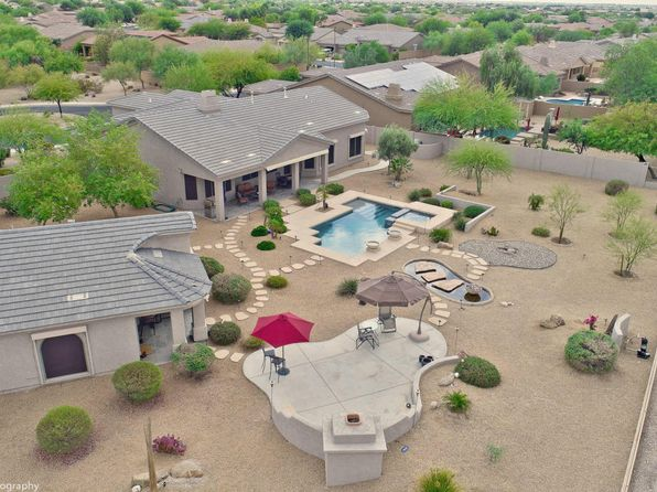 4 bed 3 bath Single Family at 12462 S 177th Ln Goodyear, AZ, 85338 is for sale at 549k - 1 of 72
