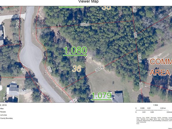 null bed null bath Vacant Land at 36 Lot Seminole, AL, 36574 is for sale at 38k - 1 of 2