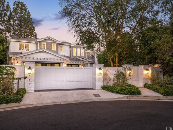 6 bed 8 bath Single Family at 5230 Bianca Ave Encino, CA, 91316 is for sale at 4.33m - 1 of 67