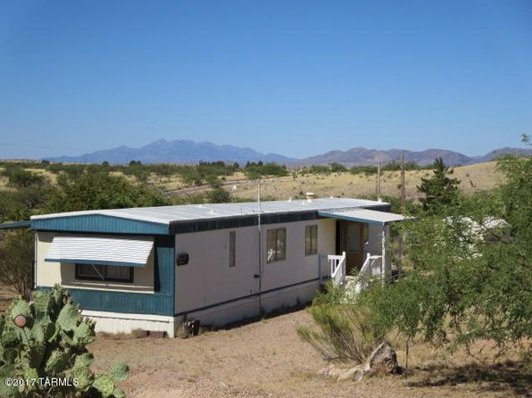 2 bed 2 bath Mobile / Manufactured at 16222 S Mescalero Pl Benson, AZ, 85602 is for sale at 59k - 1 of 33
