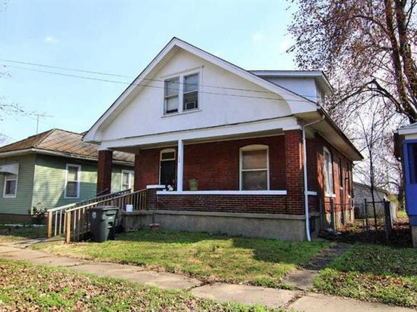 3 bed 1 bath Single Family at 526 S MIDDLE ST CAPE GIRARDEAU, MO, 63703 is for sale at 35k - 1 of 3