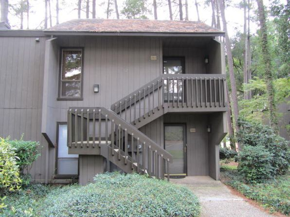 1 bed 1 bath Townhouse at 115 Beulah Hill Rd N Pinehurst, NC, 28374 is for sale at 85k - 1 of 23