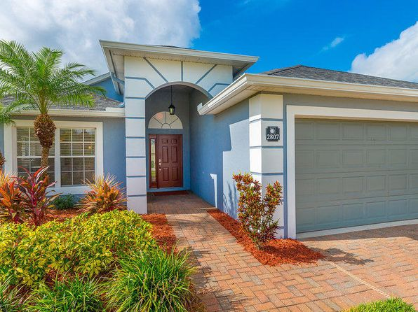 3 bed 2 bath Single Family at 2807 Mondavi Dr Rockledge, FL, 32955 is for sale at 274k - 1 of 30