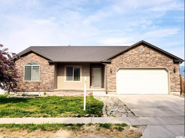 3 bed 2 bath Single Family at 3611 N Canary Way Eagle Mountain, UT, 84005 is for sale at 230k - 1 of 19