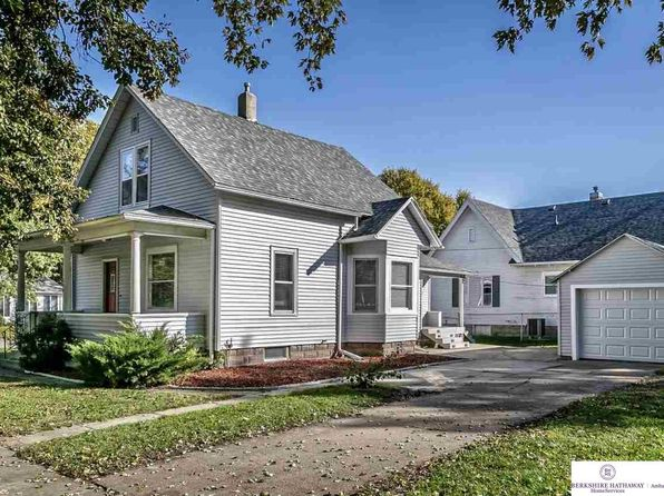 3 bed 2 bath Single Family at 850 N D St Fremont, NE, 68025 is for sale at 105k - 1 of 18