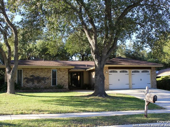 3 bed 2 bath Single Family at 16715 Martins Ferry St San Antonio, TX, 78247 is for sale at 190k - 1 of 16