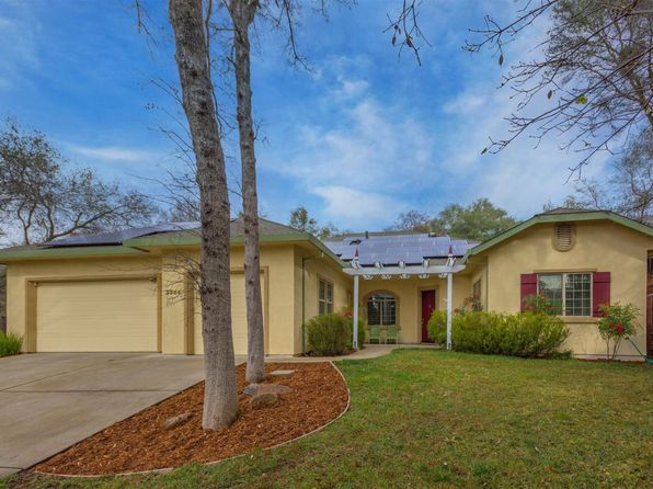 4 bed 3 bath Single Family at 3384 Sage Dr Cameron Park, CA, 95682 is for sale at 585k - 1 of 19