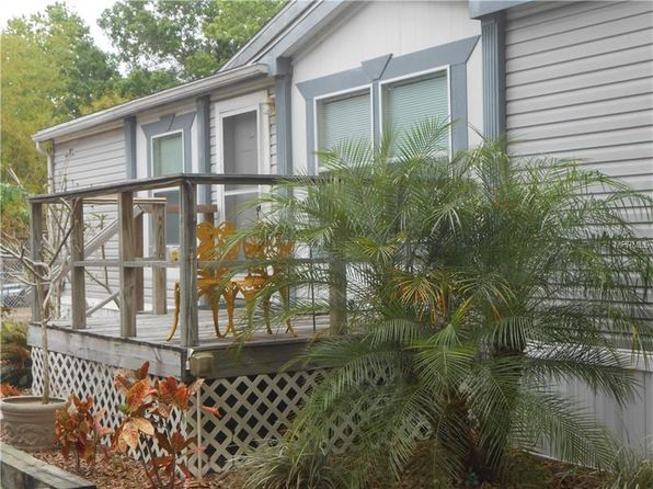 4 bed 2 bath Mobile / Manufactured at 1325 Saint Nicholas Ave Christmas, FL, 32709 is for sale at 150k - 1 of 24