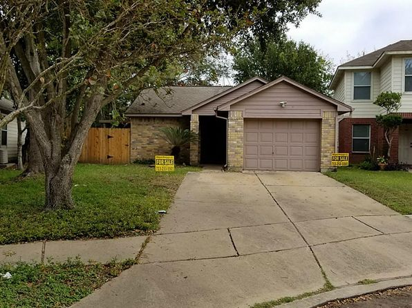 3 bed 2 bath Single Family at 19842 Laurel Trail Dr Cypress, TX, 77433 is for sale at 130k - 1 of 13