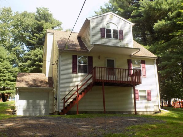 4 bed 2 bath Single Family at 188 Alpine Lake Rd Henryville, PA, 18332 is for sale at 120k - 1 of 23