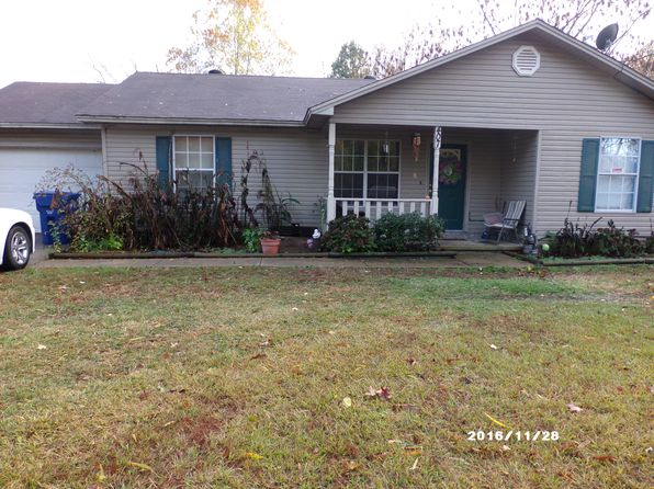 3 bed 2 bath Single Family at 407 Winston St Ward, AR, 72176 is for sale at 82k - 1 of 59