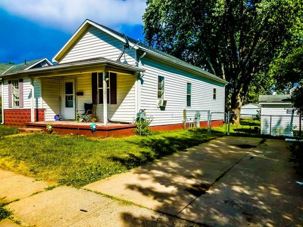 3 bed 1 bath Single Family at 612 Evans St Muscatine, IA, 52761 is for sale at 69k - 1 of 10