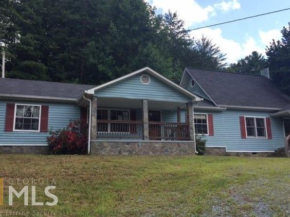 3 bed 2 bath Mobile / Manufactured at 1190 Old Highway 5 N Ellijay, GA, 30540 is for sale at 60k - 1 of 12