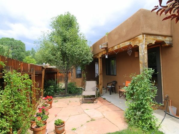 3 bed 2 bath Single Family at 107 Roman Ct Taos, NM, 87571 is for sale at 229k - 1 of 17