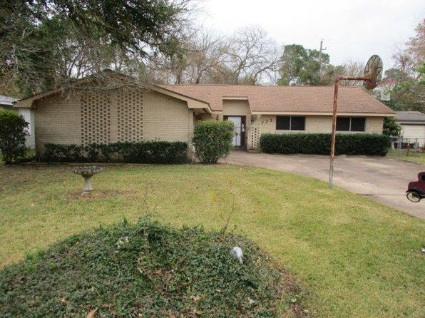 3 bed 2 bath Single Family at 6721 W Bayou Dr Hitchcock, TX, 77563 is for sale at 107k - 1 of 10
