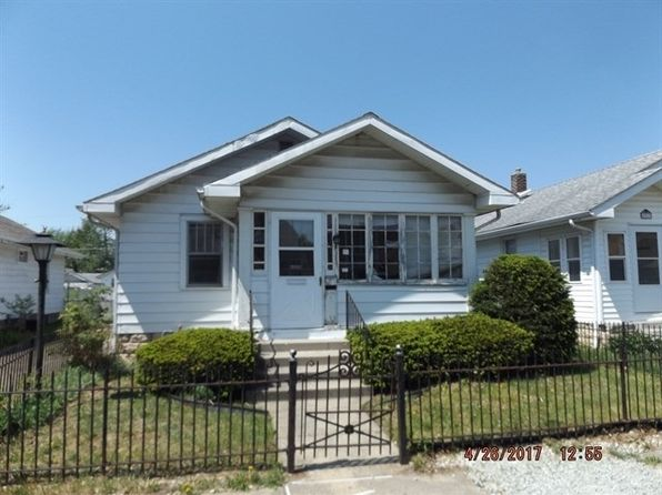 2 bed 1 bath Single Family at 2937 George St Anderson, IN, 46016 is for sale at 23k - 1 of 17