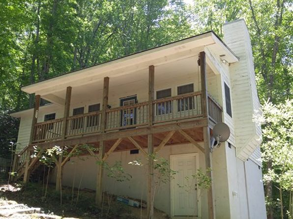 2 bed 1 bath Single Family at 69 GLENNVIEW LN FRANKLIN, NC, 28734 is for sale at 109k - 1 of 17