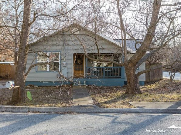1 bed 1 bath Single Family at 618 S Block Ave Fayetteville, AR, 72701 is for sale at 162k - 1 of 20