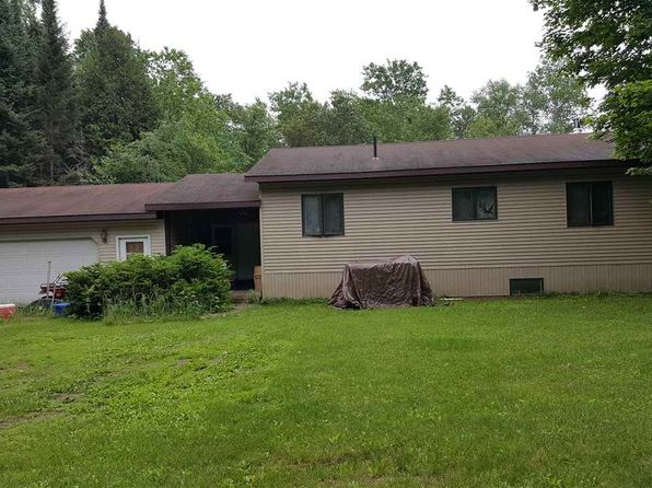 3 bed 1 bath Single Family at 46 S Shag Lake Dr Gwinn, MI, 49841 is for sale at 86k - 1 of 9