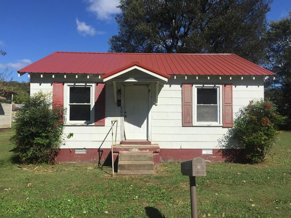 2 bed 1 bath Single Family at 405 Joe St Waverly, TN, 37185 is for sale at 30k - google static map