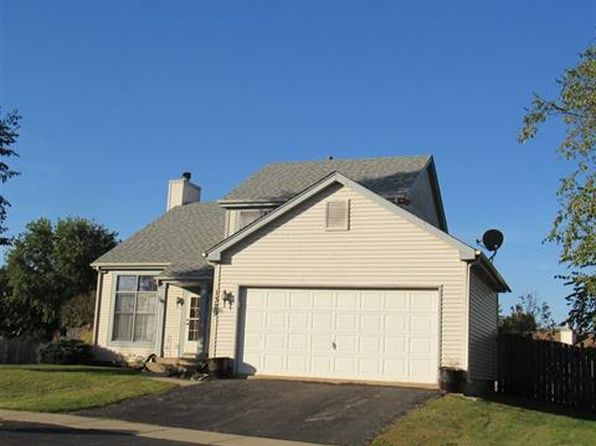 3 bed 3 bath Single Family at 1329 Perrsons Pkwy Belvidere, IL, 61008 is for sale at 155k - 1 of 15