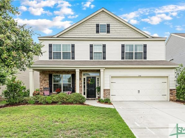 5 bed 4 bath Single Family at 256 Cattle Run Way Pooler, GA, 31322 is for sale at 260k - 1 of 30