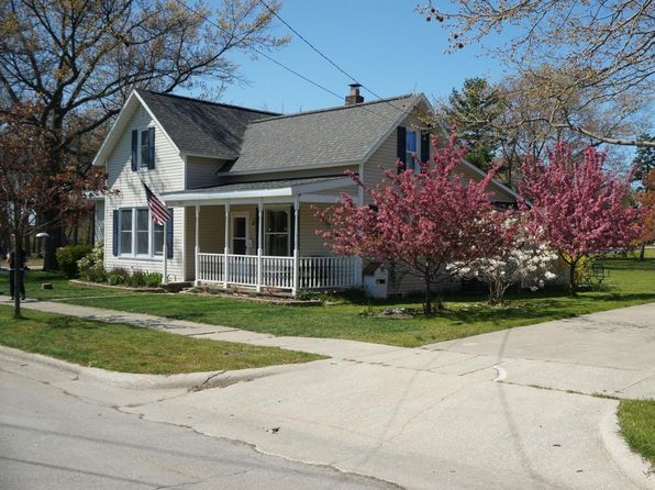 3 bed 3 bath Single Family at 350 4th Ave Manistee, MI, 49660 is for sale at 164k - 1 of 21