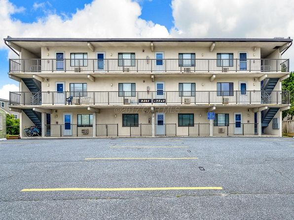 1 bed 2 bath Condo at 12702 Coastal Hwy Ocean City, MD, 21842 is for sale at 125k - 1 of 22