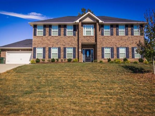 5 bed 3 bath Single Family at 65 Amesbury Ct Johnson City, TN, 37615 is for sale at 310k - 1 of 35