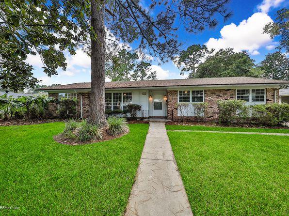 Homes For Sale In Grove Park Jacksonville Fl