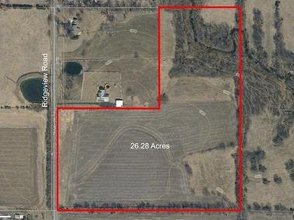 null bed null bath Vacant Land at 18601 S Ridgeview Rd Spring Hill, KS, 66062 is for sale at 450k - google static map