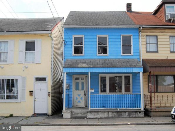 3 bed 1 bath Single Family at 103 N 12th St Lebanon, PA, 17046 is for sale at 30k - 1 of 16