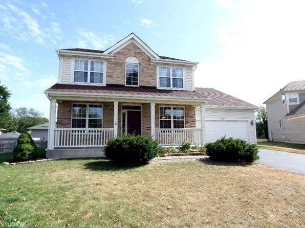 4 bed 3 bath Single Family at 16 Winterberry Ct Streamwood, IL, 60107 is for sale at 325k - 1 of 16
