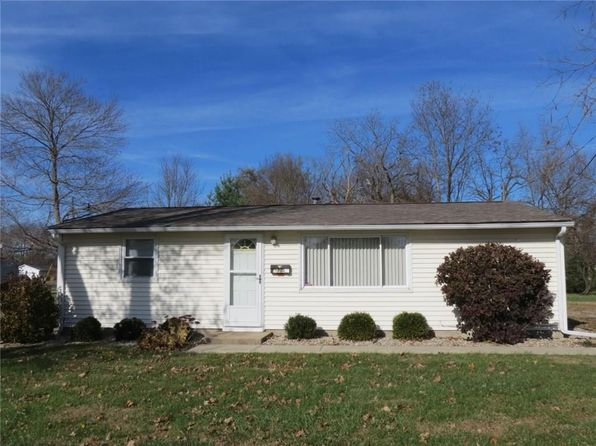 3 bed 1 bath Single Family at 2360 7th St Columbus, IN, 47201 is for sale at 68k - 1 of 8