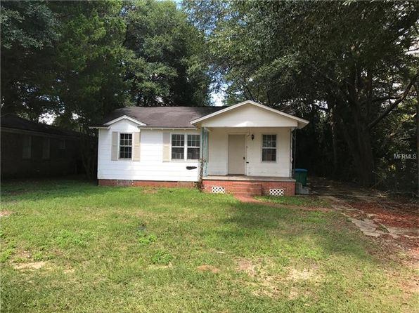 3 bed 1 bath Single Family at 203 E 2ND AVE CRESTVIEW, FL, 32536 is for sale at 30k - 1 of 17