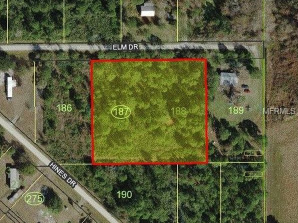 null bed null bath Vacant Land at  Elm Dr Okeechobee, FL, 34972 is for sale at 32k - 1 of 16