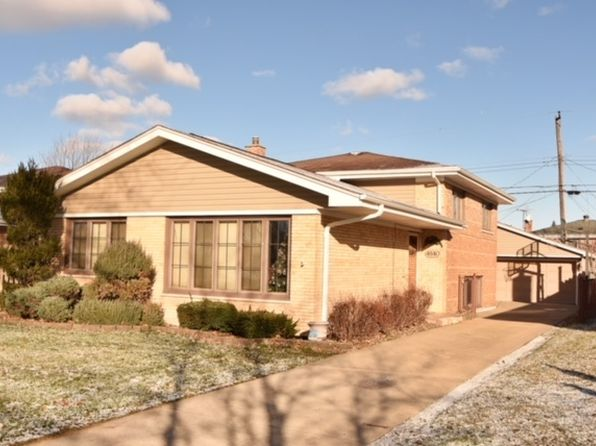 3 bed 2 bath Single Family at 4840 W 106th Pl Oak Lawn, IL, 60453 is for sale at 232k - 1 of 22