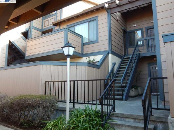 1 bed 1 bath Condo at 279 Hackamore Cmn Fremont, CA, 94539 is for sale at 450k - 1 of 20