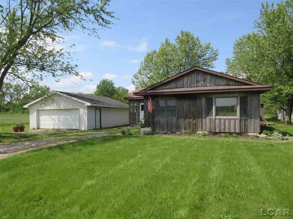 3 bed 1 bath Single Family at 13620 Aten Rd Deerfield, MI, 49238 is for sale at 146k - 1 of 42