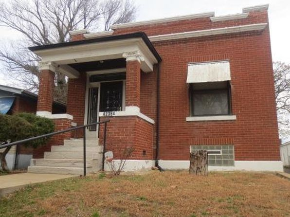 4 bed 2 bath Single Family at 4235 E Ashland Ave Saint Louis, MO, 63115 is for sale at 19k - 1 of 14