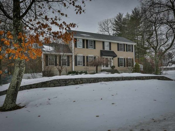 4 bed 3 bath Single Family at 8 Rider Ln Derry, NH, 03038 is for sale at 400k - 1 of 29