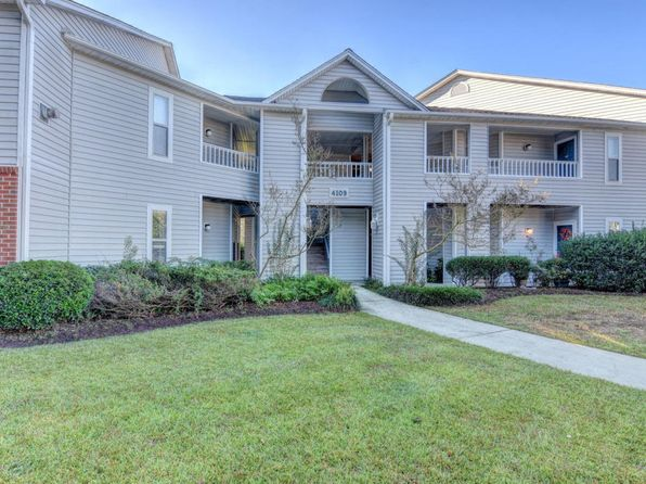 2 bed 2 bath Condo at 4109 Breezewood Dr Wilmington, NC, 28412 is for sale at 139k - 1 of 32