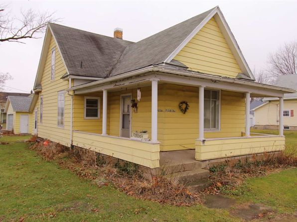 3 bed 1 bath Single Family at 712 E 2nd St Reynolds, IN, 47980 is for sale at 40k - 1 of 14