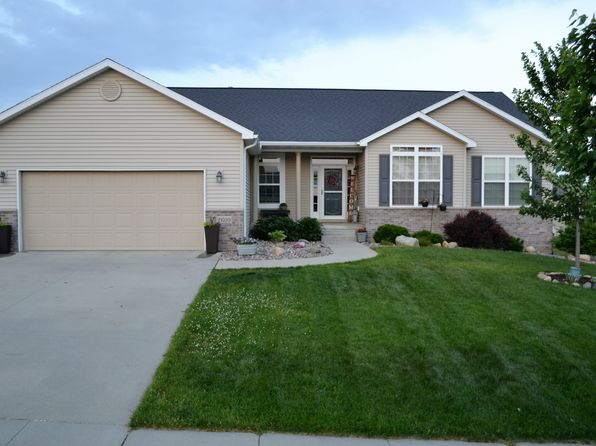 3 bed 2 bath Single Family at 2609 Pendleton Dr Cedar Falls, IA, 50613 is for sale at 269k - 1 of 15